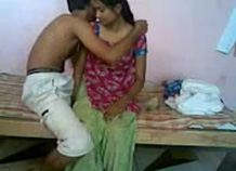 Appearing pakistani teen couple sex